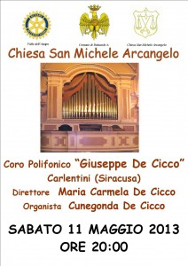 San Michele Palazzolo