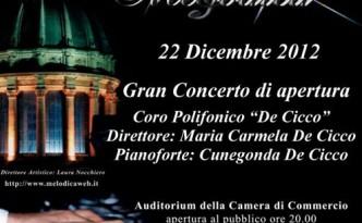 Concerto Melodica