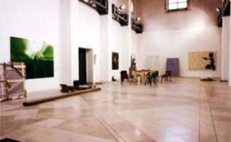 Galleria Montevergini