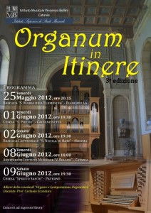 Organum in itinere