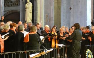 Coro De Usu Canendi