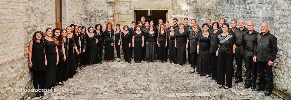 Coro Ars Vocalis Roseto degli Abruzzi resized